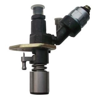 Solenoid Injector Pump